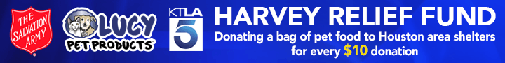 ktla Harvey Relief Fund