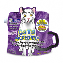Cats Incredible™ Lavender 14 lb Bag