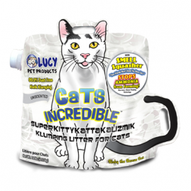 Cats Incredible™ UNSCENTED 14 lb Bag