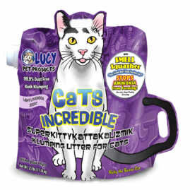 Cats Incredible™ Lavender 25 lb Bag
