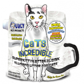 Cats Incredible™ UNSCENTED 25 lb Bag
