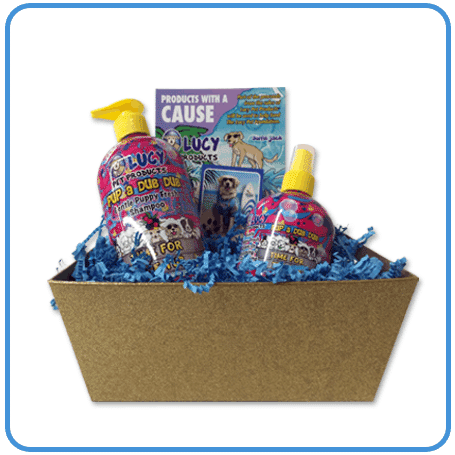 873259d5cd8 Lucy Pet Products Signature Deluxe Basket-Lucy Pet Products