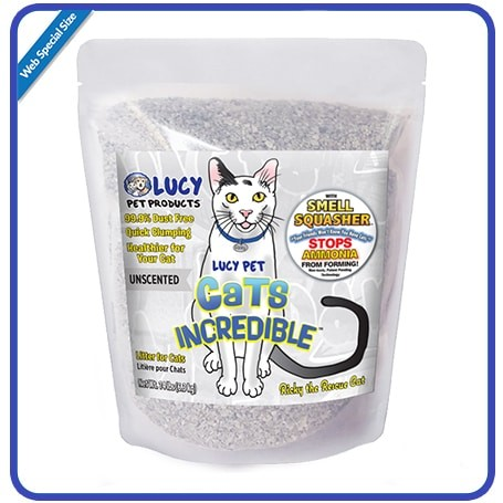 Cats Incredible Litter Reviews