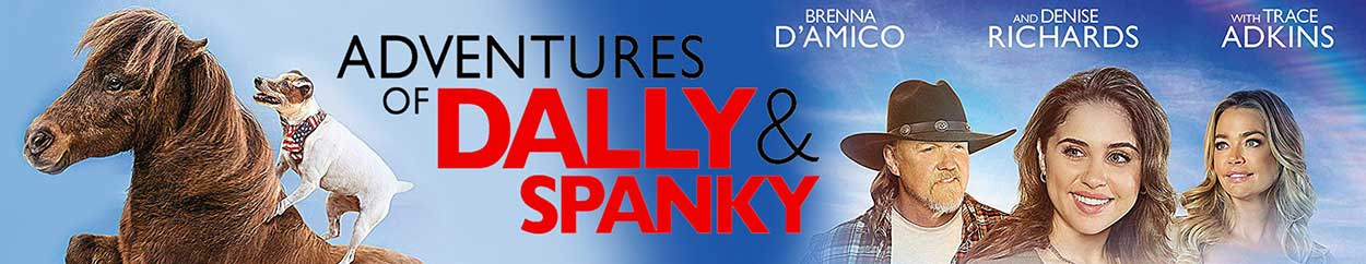 DALLY & SPANKY