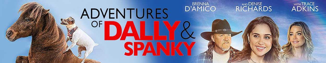 DALLY & SPANKY