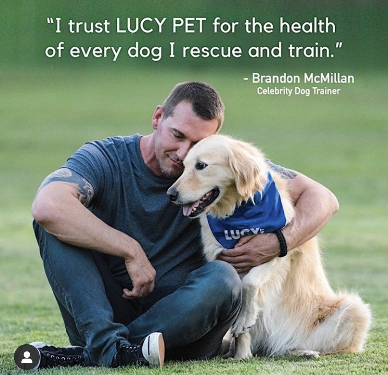Lucy Pet Foods
